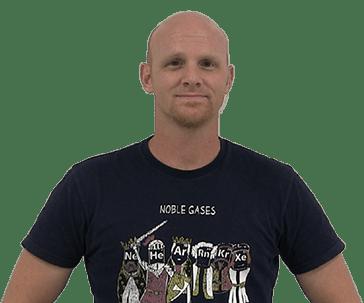 Chad's Videos Bio Pic